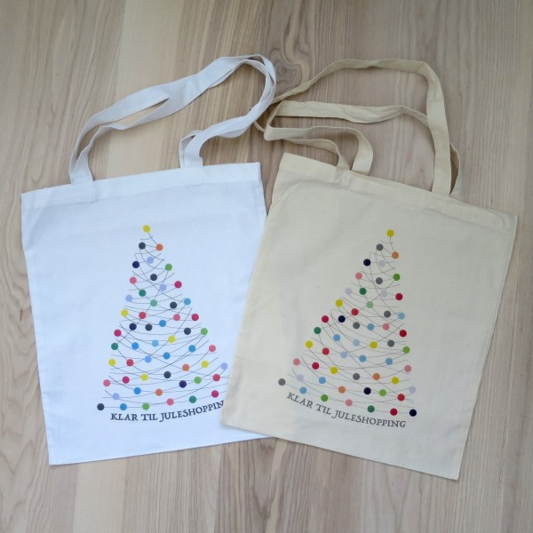 Shopping bag XMAS