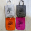 Felt bag WILLOW