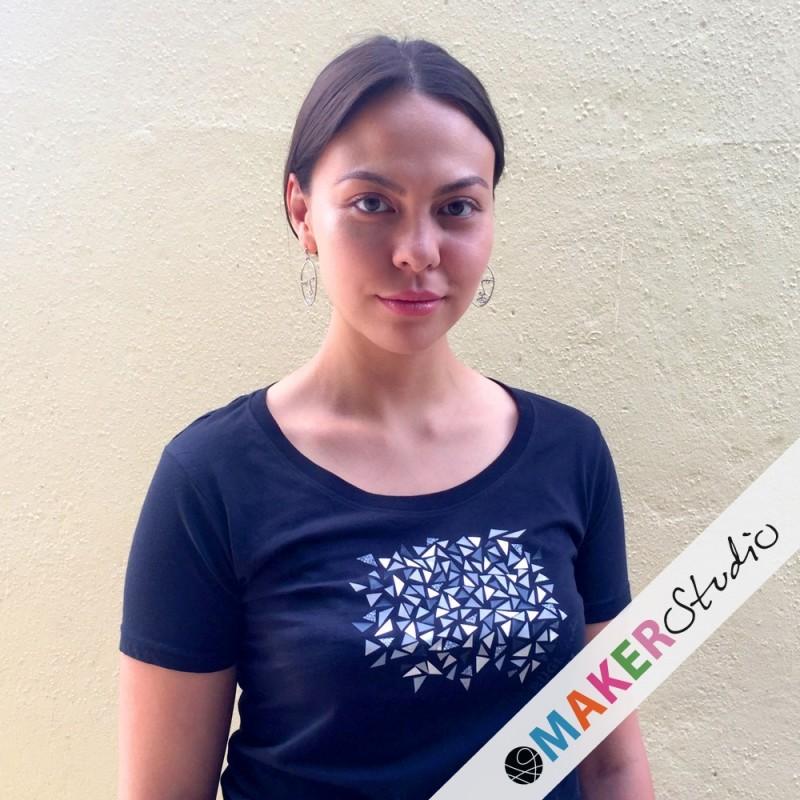 Unika T-shirt Nr.1