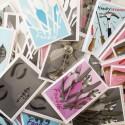 Folded card FOODIE PHOTO
