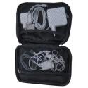 Dobbelt kabel taske X-RAY
