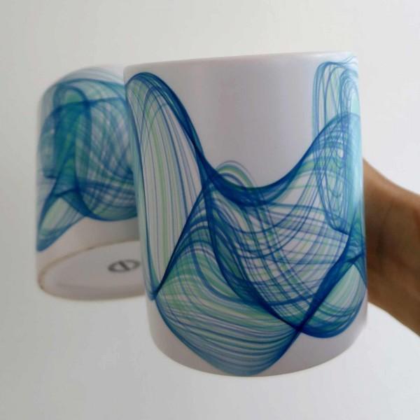 Mug WAVE
