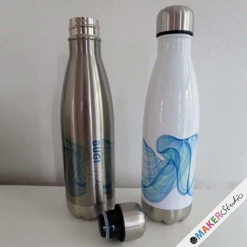 THERMOS FLASK WAVE