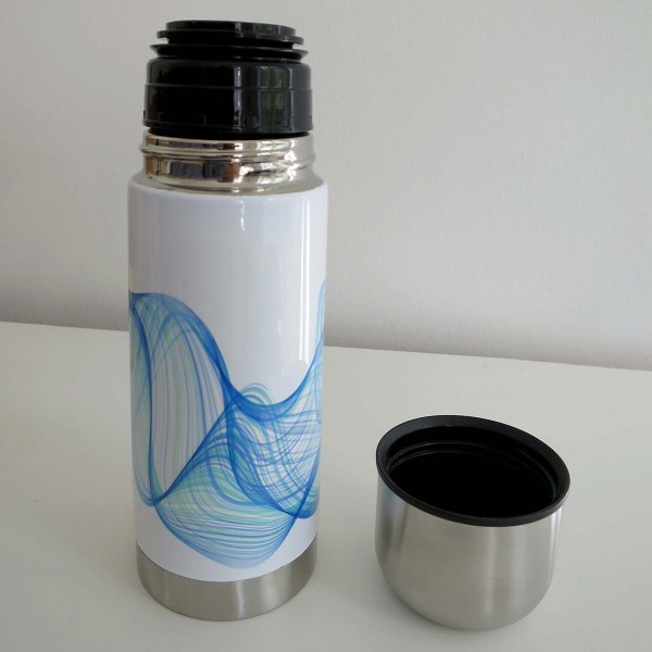 THERMO BOTTLE WAVE