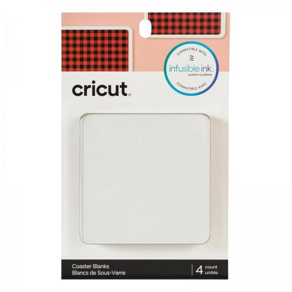 Cricut Coaster Blank Square