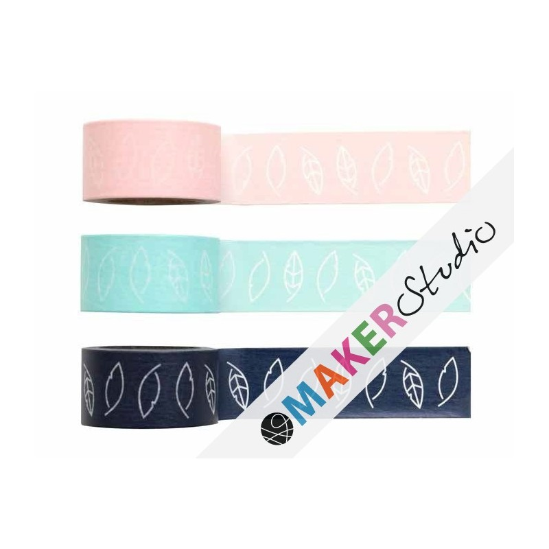 We R Memory Keepers Placement Tape 3pcs