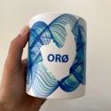 Mug 3D TUBE 1