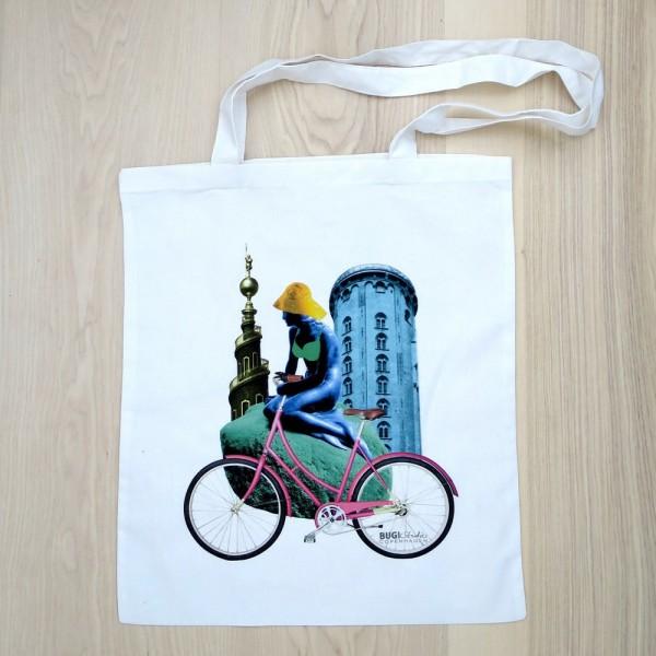 Shopping bag CPH