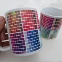Mug CHART