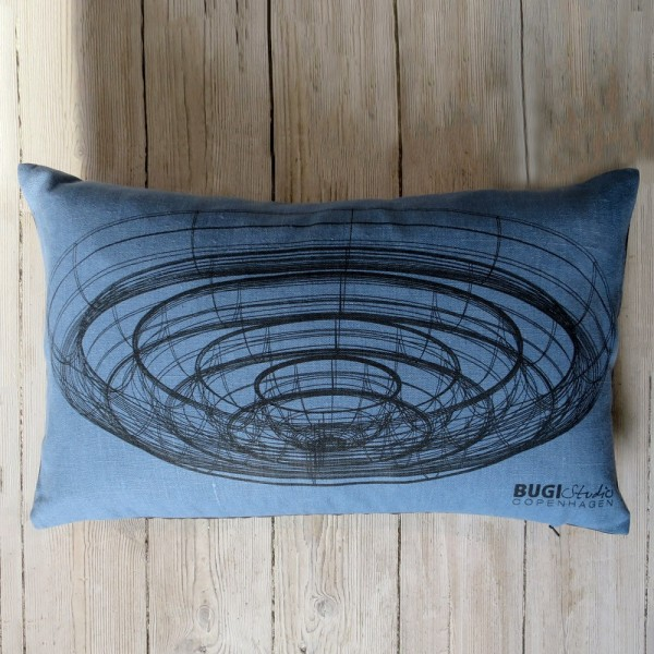 Pillow BOWL
