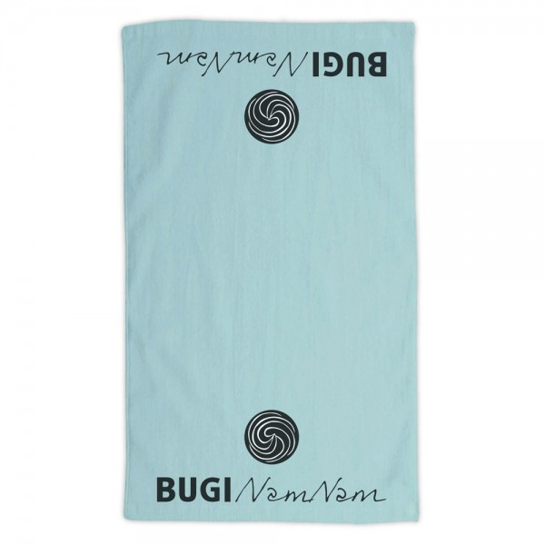 Kitchen Oven Towel LOGO